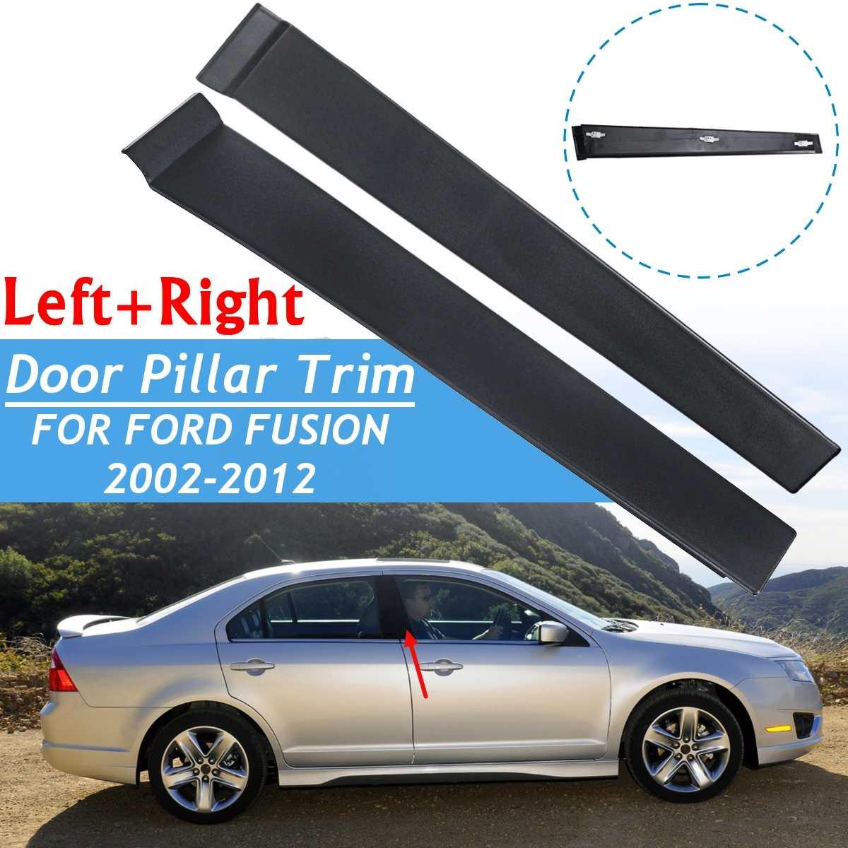 Chrome Inside Interior Inner Door Handle PT Auto Warehouse FO-2387M-FR Passenger Side Front