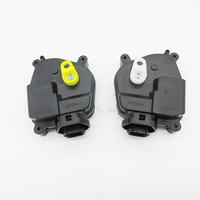 2PCS Rear Left And Right Door Lock Actuator 95745 1G020 95746 1G020 For Hyundai Accent 2006