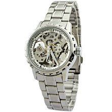 Аутентичные veyron выдалбливают автоматические механические часы; мужчина и женщина настольный выражение пару таблица стальной ленты моды часы