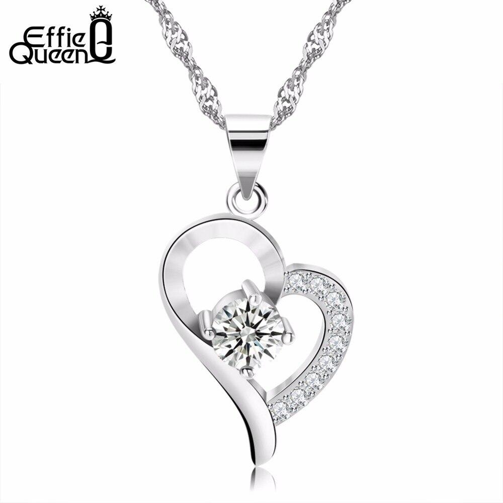 Effie Queen Beautiful Heart Women s