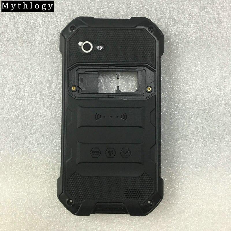 Back Cover For Blackview BV6000 & BV6000S Speaker Case Screws Waterproot Mobile Phone Back Housing Mythology