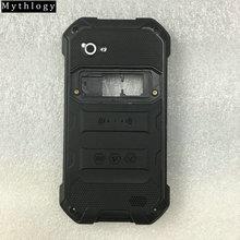 Back Cover For Blackview BV6000 & BV6000S Speaker Case Screws Wate
