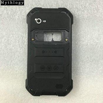Back Cover For Blackview BV6000 & BV6000S Speaker Case Screws Waterproot Mobile Phone Back Housing Mythology mythology for xiaomi 5c mi5c big back
