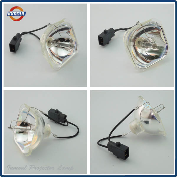 ФОТО Replacement Compatible Bare Lamp ELPLP56 / V13H010L56 For EPSON EH-DM3 / MovieMate 60 / MovieMate 62