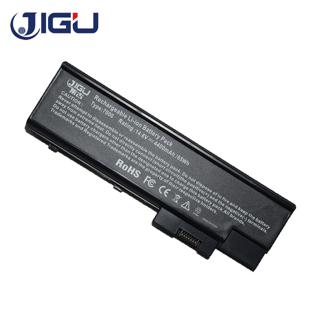 JIGU 8 Cellules BTP-BCA1 Batterie Pour Acer Aspire 3660 5600 5620 5670 7000 7100 7110 9300 9400 9410 9410Z 9420