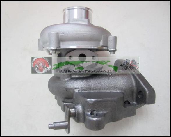 Free Ship Turbo For HYUNDAI H100 VAN TRUCK H200 2 5L D4BF 4D56 GT1749S  700273 700273-5002S 700273-0002 28200-4B160 Turbocharger