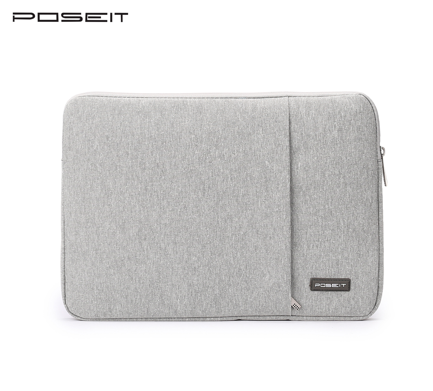 """POSEIT Laptop Tablets Waterproof Sleeve Carry Case for Microsoft 12.3""""Surface Pro 4 Surface Book 13.5"""" Surface Pro 3/2"""
