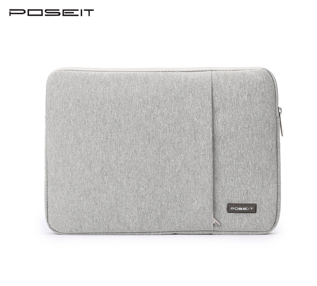 9a09ae8c087b US $12.59 10% OFF|POSEIT Laptop Tablets Waterproof Sleeve Carry Case for  Microsoft 12.3