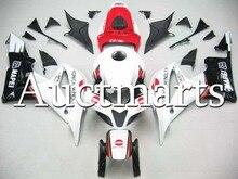 Para Honda CBR 600 RR 2007 2008 de Inyección de Plástico ABS de la motocicleta Kit de carenado de la Carrocería CBR 600RR 07 08 CBR600RR CBR600 RR CB12