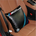 M Car seat Cover Sofa Office Chair Lumbar Back Brace Pillow Lumbar Cushion for BMW e46,e39,e90,e36,e60,f30,f10,x5 e53,e34,e30