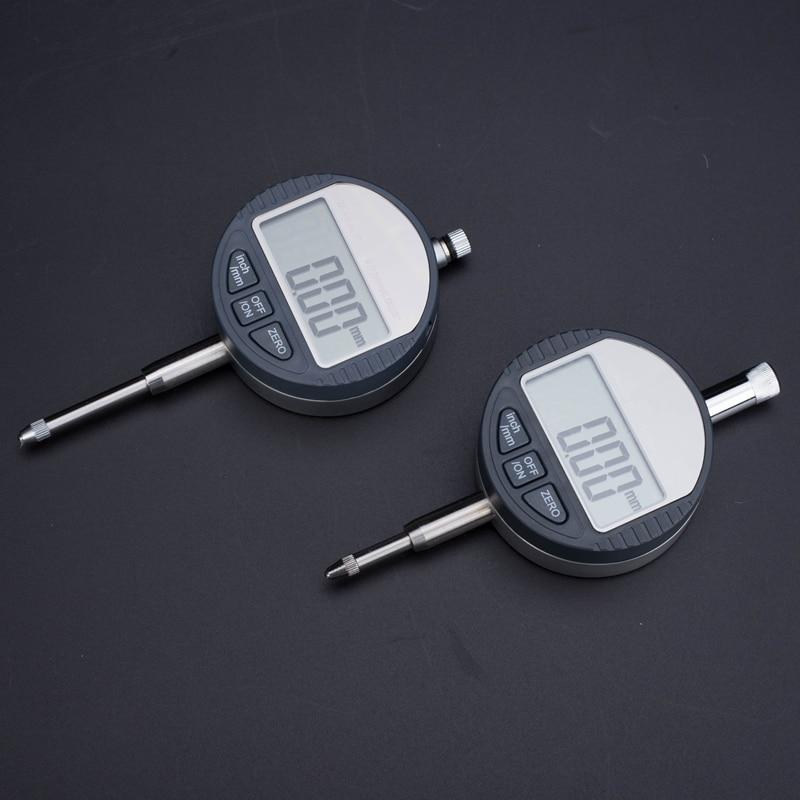 Micrómetro digital de 0.00005