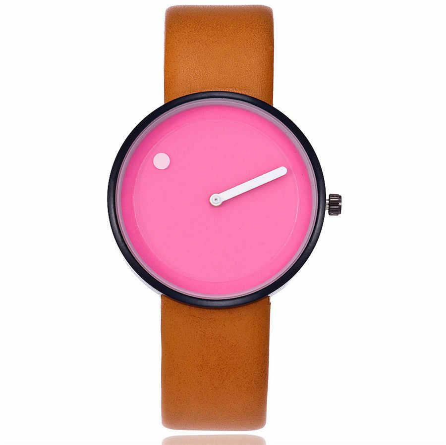 Montre femme minimalisme série Quartz montre bracelet ames horloges montres femme relojes muje reloj de mujer rologi donna