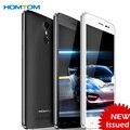 HOMTOM HT27 Смартфон 3 Г Телефон 5.5 дюймов HD Экран MTK6580 Quad Core Android 6.0 1 ГБ + 8 ГБ 8.0MP + 5.0MP 3000 мАч Батареи Мобильного Телефона