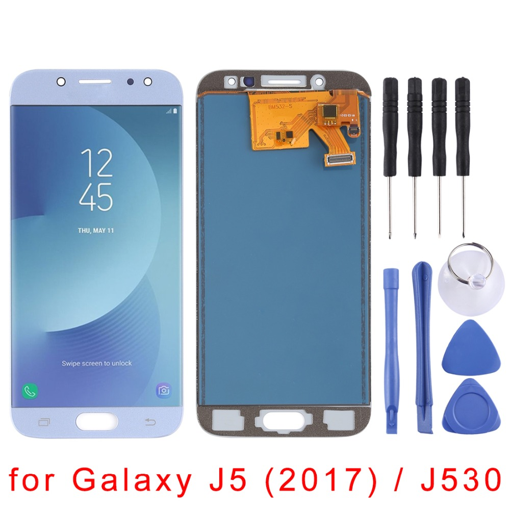 5.2for Galaxy J5/J7 LCD Screen and Digitizer Full Assembly for Galaxy J5(2017)/J530F/DS/J530Y/DSJ7(2017)/J730F/DS/J730FM/DS(TFT5.2for Galaxy J5/J7 LCD Screen and Digitizer Full Assembly for Galaxy J5(2017)/J530F/DS/J530Y/DSJ7(2017)/J730F/DS/J730FM/DS(TFT