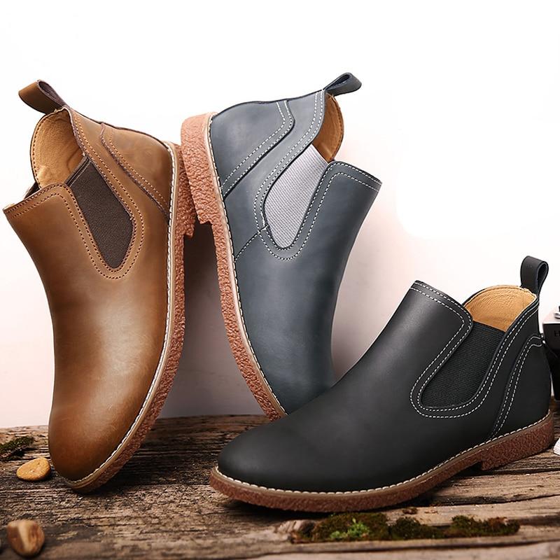 Popular Popular Mens Boots-Buy Cheap Popular Mens Boots lots from ...