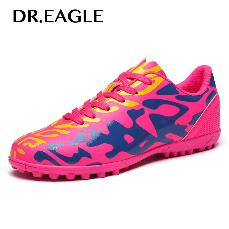 DR. AQUILA calcetto calcio di avvio donne millepiedi sport stivali scarpe da calcio calzino futzalki uomini superfly bitte futsal scarpe da ginnastica