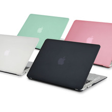 HOT Sell laptop Case For Apple macbook Air Pro Retina 11 12 13 15 For Mac book 13.3 inch