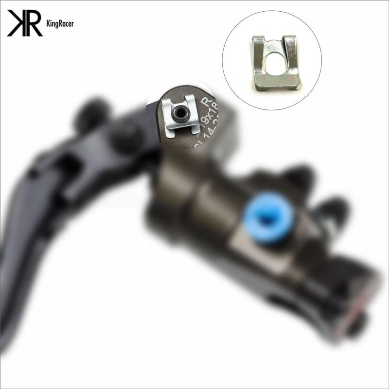Мотоцикл сводные контактный зажим для BREMB0 далеко все гоночные радиальные главные цилиндры цилиндр 2шт