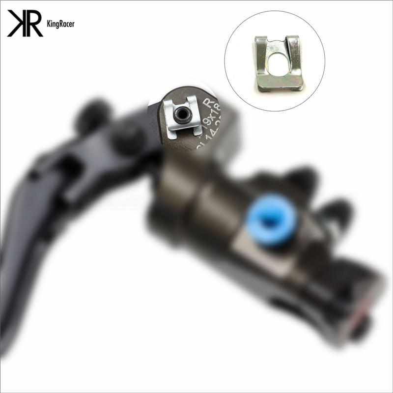 Motorcycle PIVOT PIN CLIP For BREMBO Far all racing radial cylinders Master Cylinder 2Pc dakine pivot 21l
