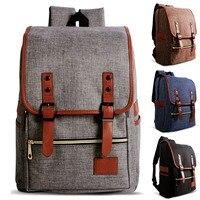 14 15 15.6 Cal Len Len Laptop Notebook PC Plecak torby Skrzynki Zakupy Wspinaczki Mężczyzna Kobiet Plecak Szkolny dla Podróży trwałe