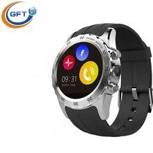 GFT KW08 business-stil uhr gsm täglichen leben wasserdicht mit kamera smart watch sim mtk bluetooth smartwatch herzfrequenz