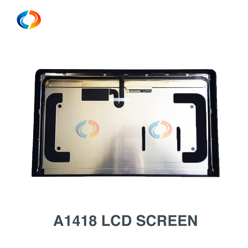 New A1418 4K LCD Screen Assembly for iMac 21.5'' Mid 2017 4K LCD Display Assembly LM215UH1(SD)(B1)/LM215UH1(SD)(B1)
