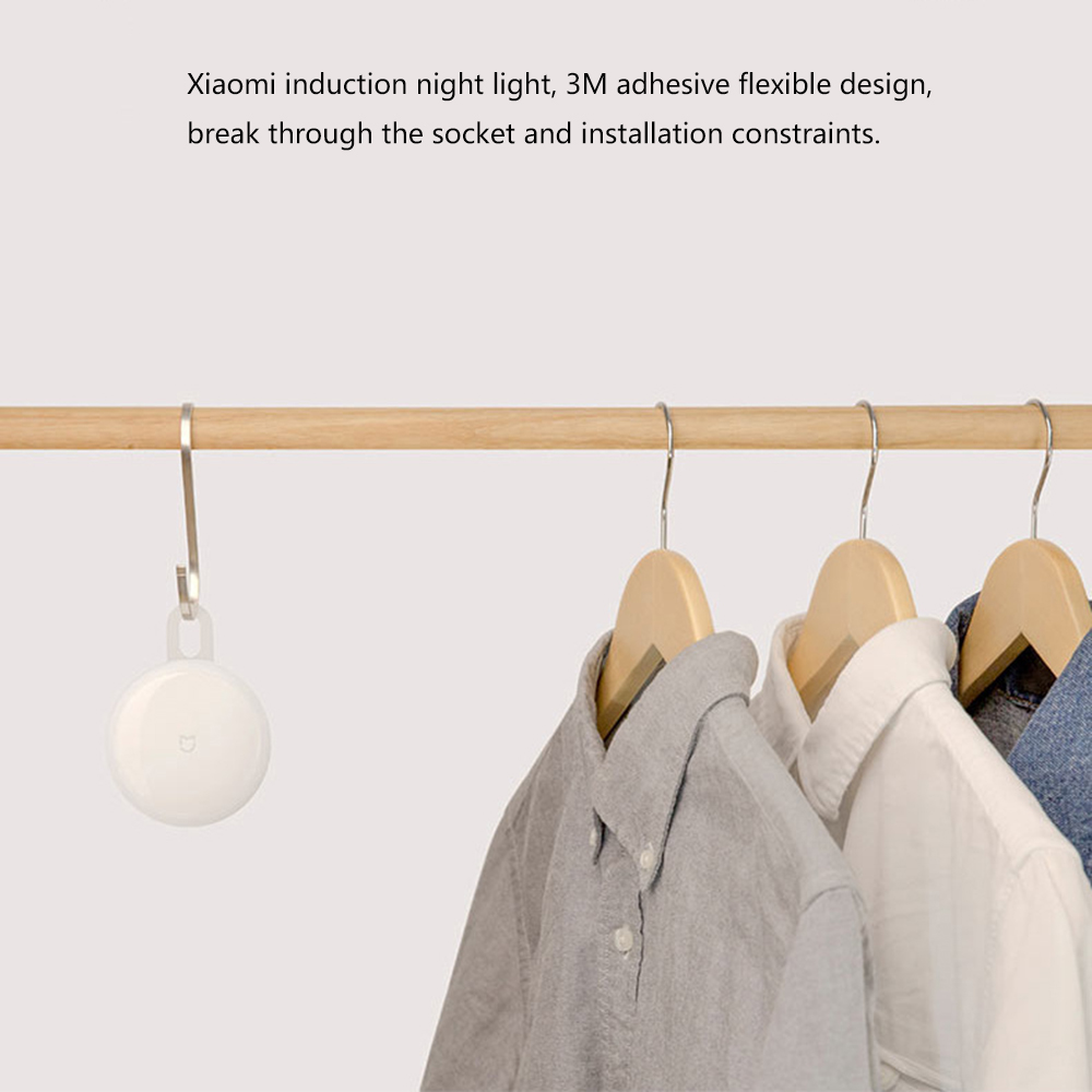 Xiaomi night sensor light (5)