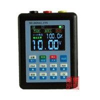 4 20mA Signal Generator 24V Current And Voltage Transmitter Calibrator Signal Source 0 10V Constant Current