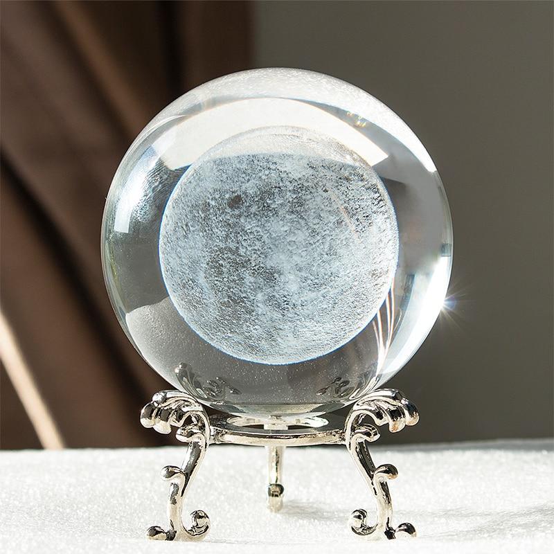 5pcs Crystal Display Stand Holder For Crystal Sphere ORB Globe Stones Gemstone