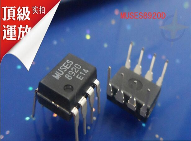 Free shipping 100% New Original MUSES8920D MUSES8920 MUSES 8920 High Quality Audio J-FET Input Dual Operational Amplifier DIP-8 original and free shipping neat 470 rev b1 486 high quality