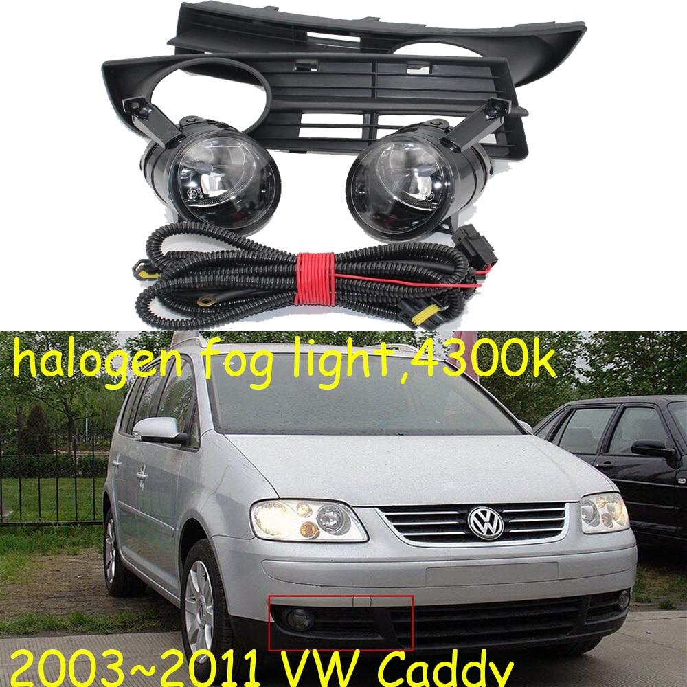 Здесь можно купить  2003~2011 Caddy fog light,Free ship!Caddy rear light,halogen,4300k,Caddy headlight,Touareg,sharan,polo,jetta,Golf7  Автомобили и Мотоциклы