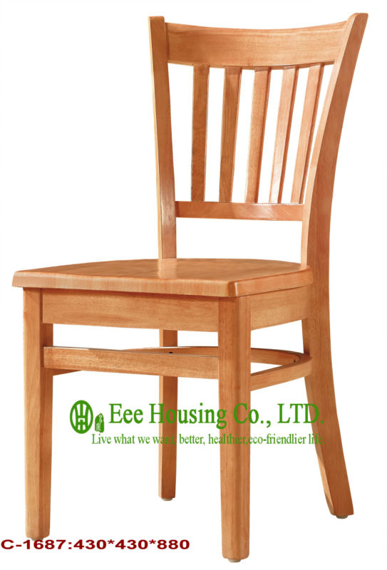 C-1687 Luxurious Solid Dining Chair,Solid Wood Dinning Table Furniture With Chairs/Home Furniture