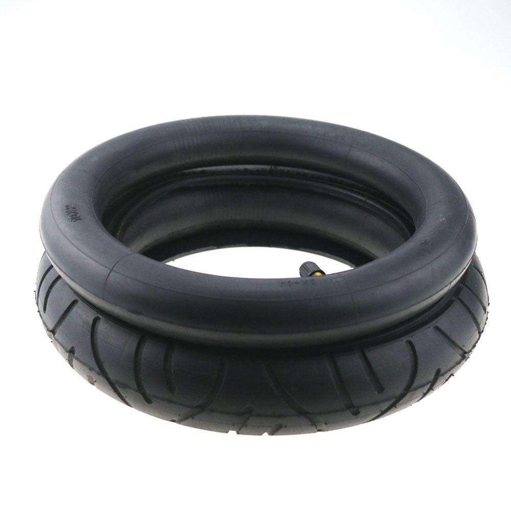 10inch Xiaomi M365 Electric Scooter Tire Thicker Wheel Tire Inflating Outside Inner Tire Tire Inner Tube Pneumatic Tyre Upgraded