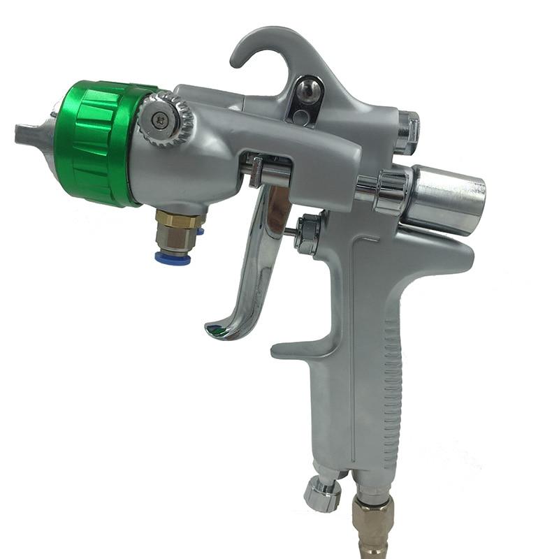 SAT1189 profesionalus dvigubas purkštukas su purkštuku, skirtas - Elektriniai įrankiai - Nuotrauka 2