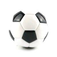 كرة قدم من الكلوريد متعدد الفينيل الكرة الكلاسيكية أسود أبيض معيار كرة القدم حجم 2 التدريب Voetbal بال ألمانيا إسبانيا لكرة القدم فرنسا 2018 Futbol-في كرة القدم من الرياضة والترفيه على