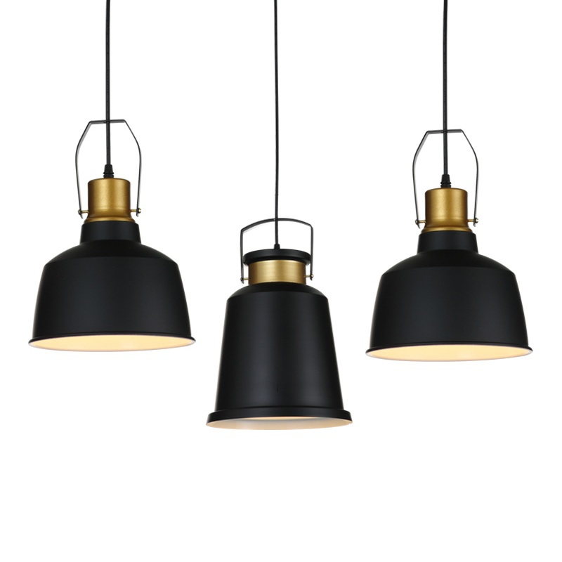 Nordic black LED Pendant Light Pendant Lamp Modern Aluminum Suspension luminaire Hang Lighting Kitchen island/Dining Room/foyerNordic black LED Pendant Light Pendant Lamp Modern Aluminum Suspension luminaire Hang Lighting Kitchen island/Dining Room/foyer