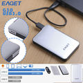 Original EAGET G30 3TB 2TB 1TB External Hard Drives HDDs Shockproof Encryption Desktop Laptop USB 3.0 High-Speed Hard Disk