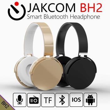 JAKCOM BH2 Smart Bluetooth Headset Hot sale in Earphones Headphones as ifans dodocool headset gaming
