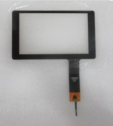 ZhiYuSun Wholesale Capacitive Screen XWC3154 7inch 186*111 for AUDI A4 GPS car custom made
