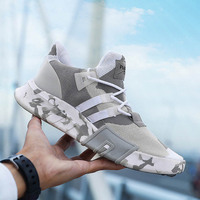 FIDANEI Hot Sale Man Sneakers Big Size 39 46 Fall Sports Shoes For Adult Outdoors Male Breathable Army Camouflage Trainers