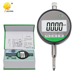 IP54 масла-доказательство цифровой микрометр 0,001 мм Электронный микрометр метрики/дюйм 0-12,7 мм/0,5