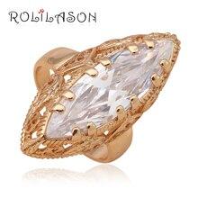 Австралия, белый цирконий, абсолютно дизайн, золотой никель, свинец, модные ювелирные изделия, Кристальные кольца, США, Sz#7#8#9 JR2025