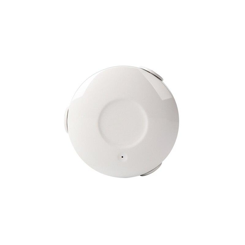 Tuya Amazon Alexa Google Assistant IFTTT Water Sensor Leakage Alarm System WiFi Valve Smart Life APP Remote Control