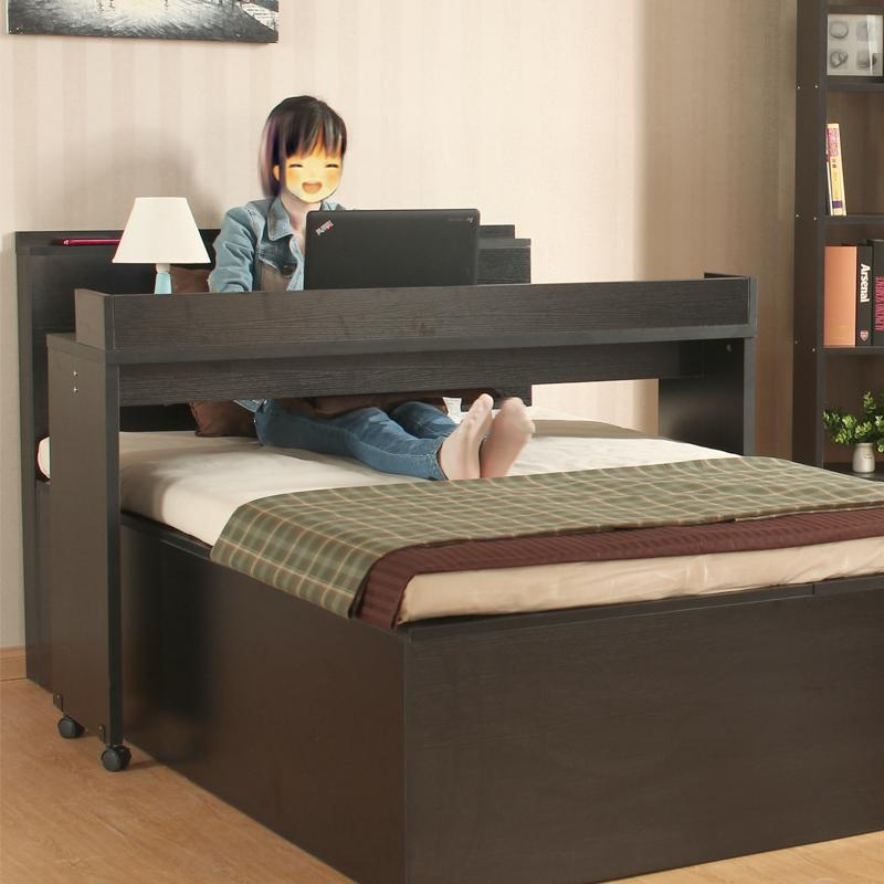 Multifunction Movable Bed Across The Table Laptop Computer Bedside Tables Desk Double 718 In Lapdesks From Office On