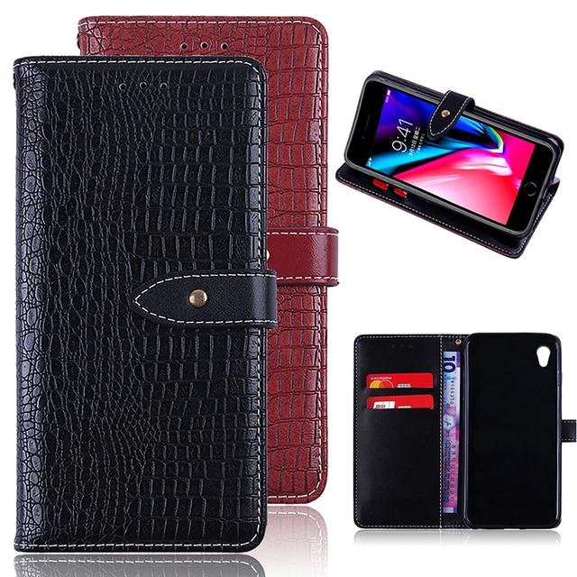 official photos 4d607 623ef US $4.73 5% OFF|Aliexpress.com : Buy For Asus Zenfone Live L1 Case Asus  ZA550KL Case Flip PU Leather Back Cover Phone Case For Asus Zenfone Live L1  ...