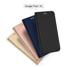 Чехол для Google Pixel/Pixel XL крышка магнитного кожа флип чехол для Google Pixel случай 5 «защитный В виде ракушки Pixel XL 5.5 «Обложка