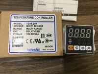 Nieuwe originele authentieke TC4S-24R Autonics thermostaat temperatuur controller