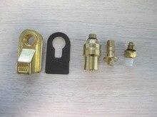 1 set new valve for AIR suspension  SPRING PRESSURE VALVE for Audi A8 D3 4E,oem# 4E0616040AF
