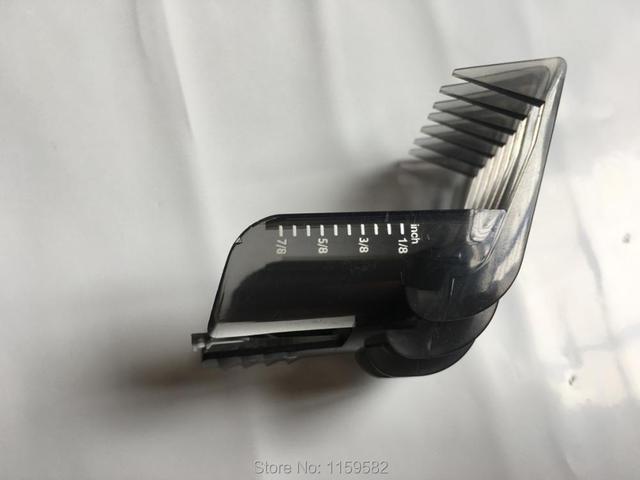 1 stücke 3-21 MM 1/8-5/8 ZOLL Haarschneidemaschine Kamm für philips elektrische trimmer QC5105 QC5115 QC5120 QC5125 QC5130 QC5135