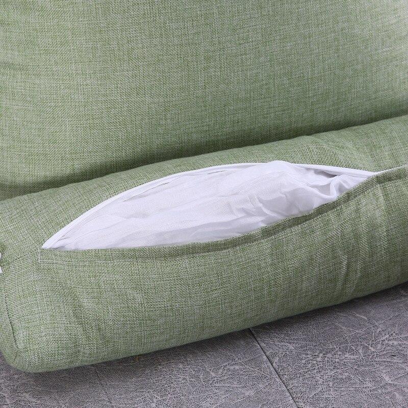 HTB1GCJiaiAKL1JjSZFoq6ygCFXaT Adjustable Lumbar Cushion Back Support Pillow Cushion Home Office Car Sofa Seat Supports Chair Pillow Sofa Waist Cushion Pillow